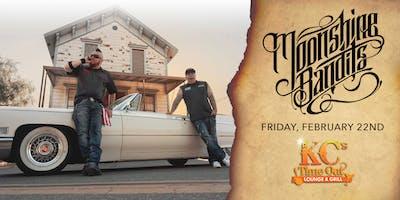 Moonshine Bandits LIVE @ KC's Timeout