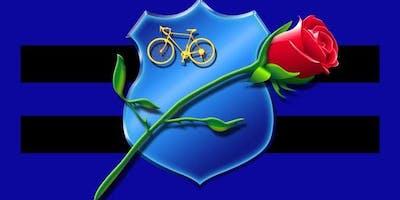 Police Unity Tour Fundraiser:  Drag Brunch