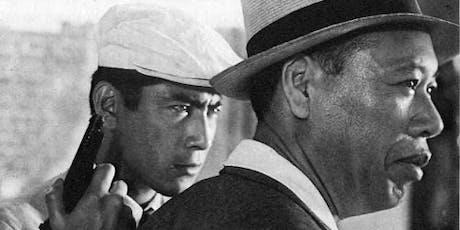 35mm Akira Kurosawa's STRAY DOG at the Vista, Los Feliz tickets