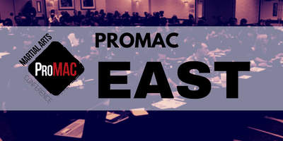 ProMAC East Conference (January)