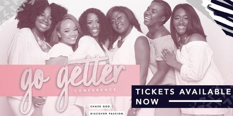 Go-Getter Conference 2019 | Women Empowerment Business Conference tickets