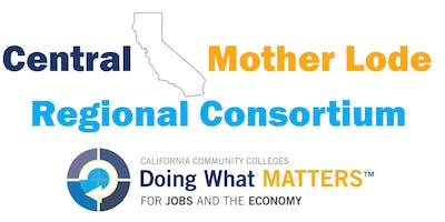 2019 Central Mother Lode Regional Consortium SWP Annual Conference