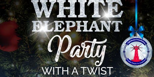 White Elephant Party With A Twist