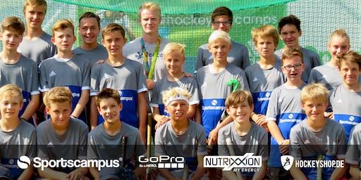 GRMBSHBYS Hockey Manufaktur // Köln  // Sommer // Feldsaison