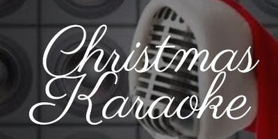 Copy of 5th Annual Fine Dining Christmas Karaoke Party