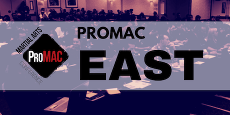 ProMAC East Conference (July) tickets