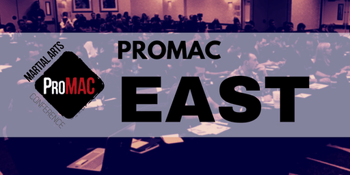 ProMAC East Conference (July)