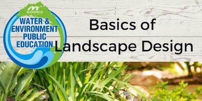 Basics of Landscape Design