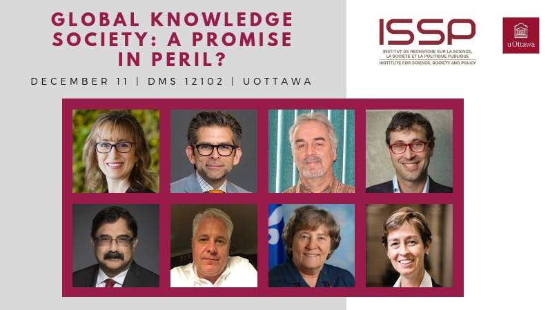 Global Knowledge Society: A Promise in Peril?