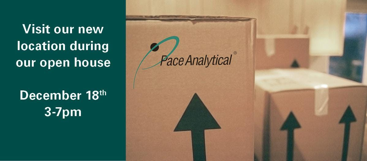 Pace Analytical Phoenix  open house