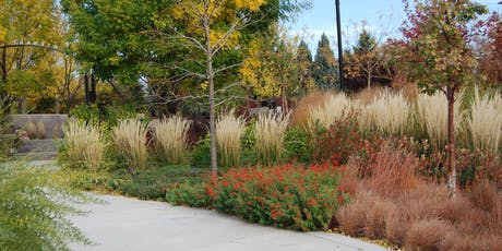 Immersive Learning: Fall Landscaping tickets