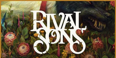 Rival Sons @ Ace of Spades