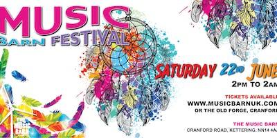 The Music Barn Festival 2019