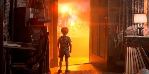 35mm Steven Spielberg's CLOSE ENCOUNTERS OF THE THIRD KIND at the Vista, Los Feliz