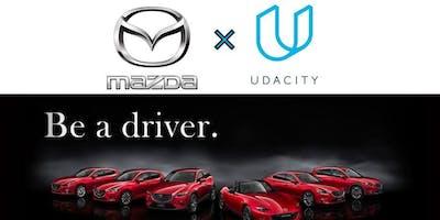 Mazda Information Session    マツダ インフォメーション・セッション