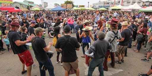 2019 Avocado & Margarita Street Fest