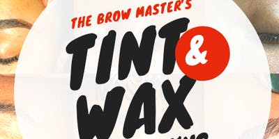 TheBrowMaster Presents: Brow Mapping & Tint Training