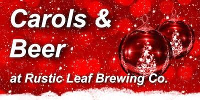 Carols & Beer