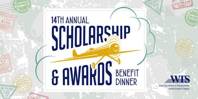 14th Annual Scholarship and Awards Benefit Dinner
