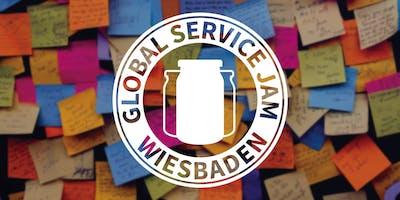 Global Service Jam Wiesbaden 2019