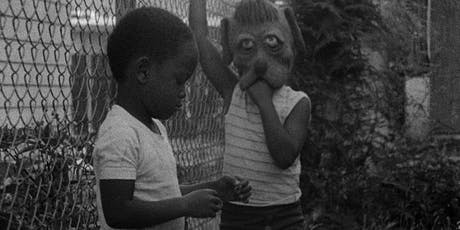 35mm Charles Burnett's KILLER OF SHEEP at the Vista, Los Feliz tickets