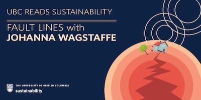 UBC Reads Sustainability with Johanna Wagstaffe