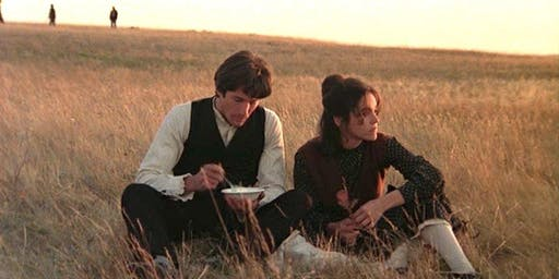 35mm Terrence Malick's DAYS OF HEAVEN at the Vista, Los Feliz