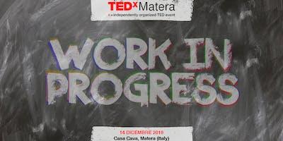 TEDxMatera