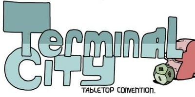 Terminal City Tabletop Convention 2019 (TCTC 2019)