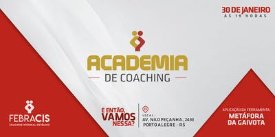 [PORTO ALEGRE/RS] Academia do Coaching