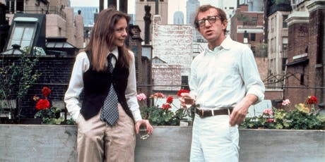 35mm ANNIE HALL at the Vista, Los Feliz tickets