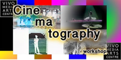 Cinematography: Ways of Seeing