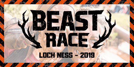 BEAST RACE - LOCH NESS 2019 tickets