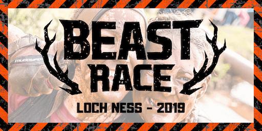 BEAST RACE - LOCH NESS 2019