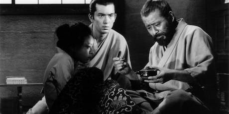 35mm Akira Kurosawa's RED BEARD at the Vista, Los Feliz tickets