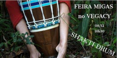 Shakti Drum