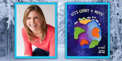 Seasonal Stories with The Story Lady - Winter Celebration