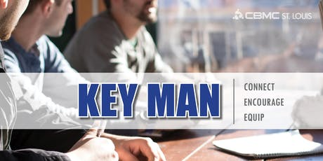 Key Man Meeting tickets