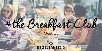 "The Breakfast Club ""Meet Up\"""