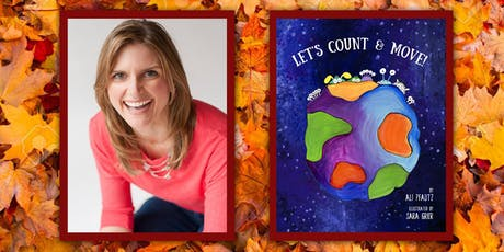 Seasonal Stories with The Story Lady - Awesome Autumn!!! tickets