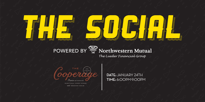 The Social @ The Cooperage