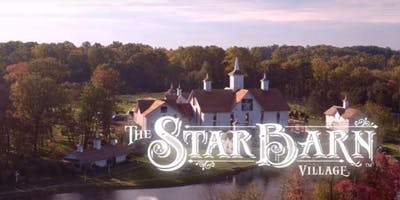 The Star Barn Village, Brunch and a Movie