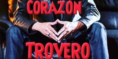 Corazón Trovero