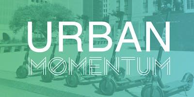 Urban Momentum: Scooters & E-Bikes