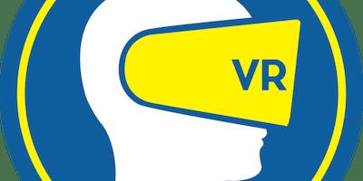 The International VR Franchise Show