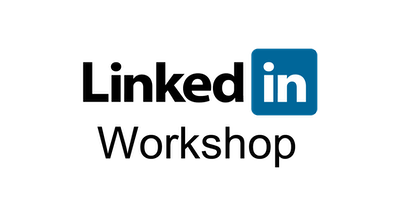 LinkedIn Sales and Marketing Masterclass- One Day Workshop
