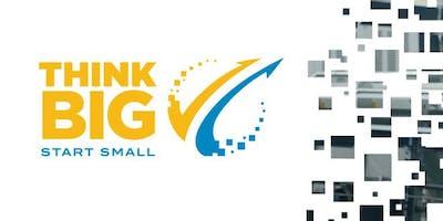 ThinkBIG Registration - Richmond, VA - 2019