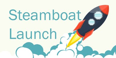 Steamboat Launch - February 2019