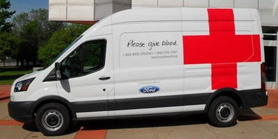 American Red Cross - Blood Transportation Specialist - Volunteer