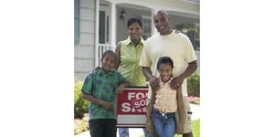 Realizing the American Dream: First-Time Homebuyer...
